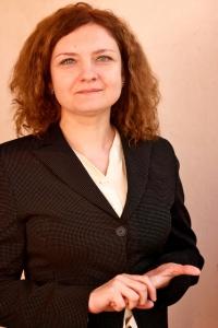 Каплуненко Ярына Юрьевна